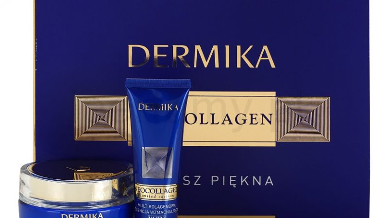 Skin as well as new – Neocollagen from Dermika series