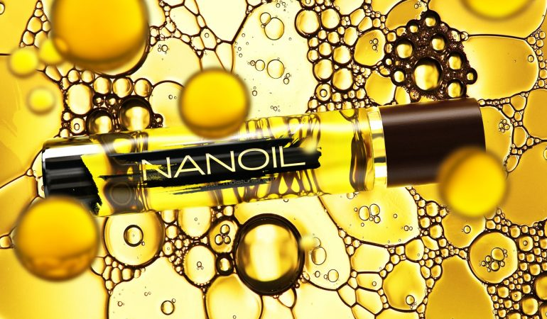 Damaged hair? Nanoil hair oil treatment comes to the rescue
