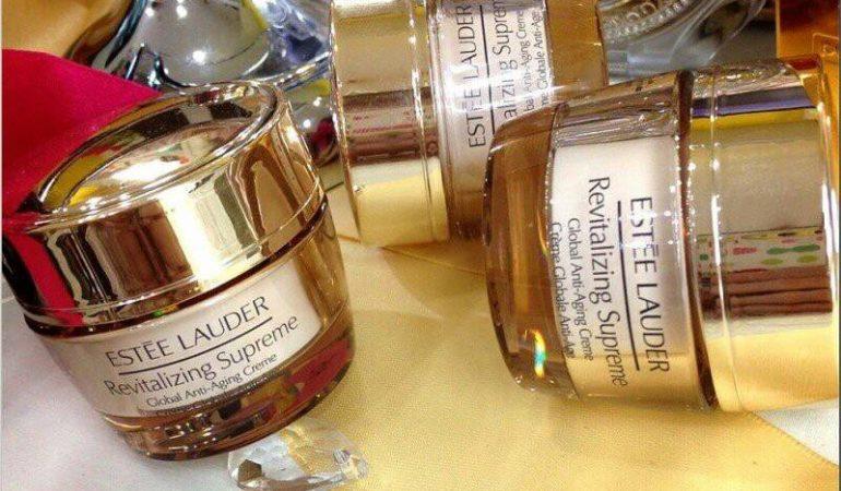 Cosmetic alphabet – CC Cream from Estee Lauder, Revitalizing Supreme Global Anti-Aging SPF 10