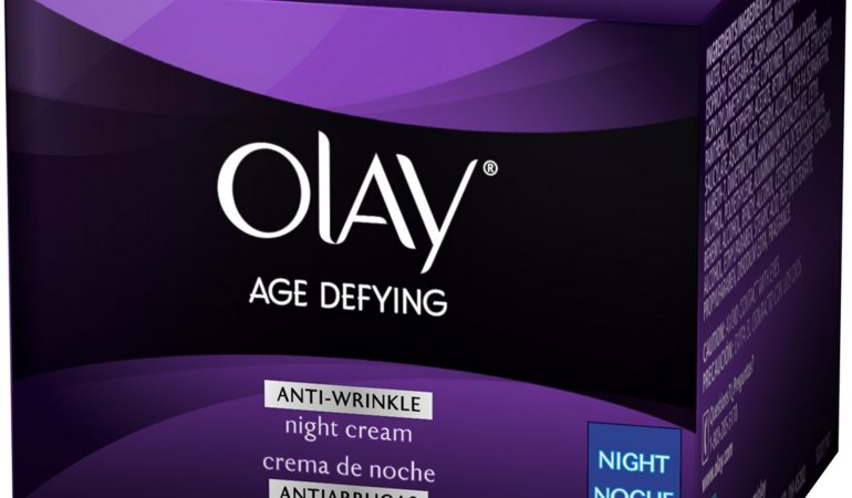 Cream – serum for wrinkles 2 in 1: Olay Anti-Wrinkle. Bonus – wrinkles in a nutshell.