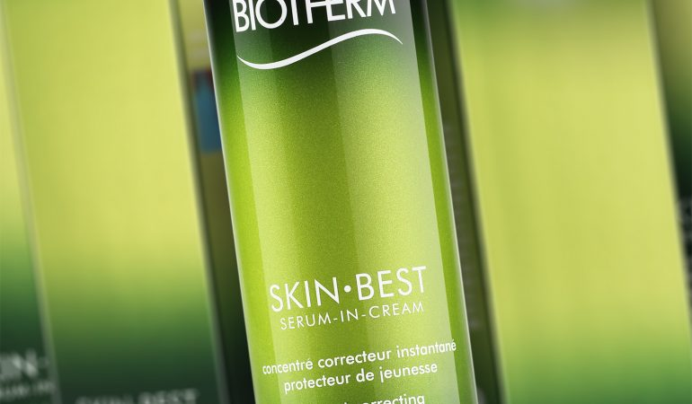 The best possible skin care with Biotherm. Skin Best Series.