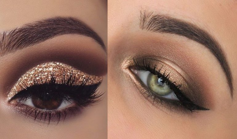 4 Hottest Makeup Trends for 2020-2021 Season